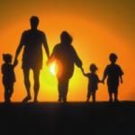 Кармические связи между родителями и детьми