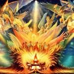 Влияние семи поколений  на судьбы потомков