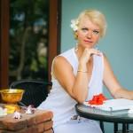 Виктория Ясная — Об авторе
