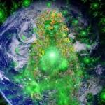 Смена энергий и взаимодействия между людьми