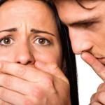 Изощренное насилие: когда нужно бежать от мужчины