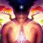 Когда сознание переходит на более высокий уровень