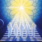 24 марта — вселенский день Иерархии Света, день почитания Великих Учителей человечества!