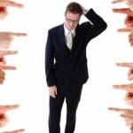 Факторы низкой самооценки