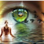 Всё, что переживает Душа, Тело делает видимым
