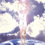 Мощный поток Активации Тела Света