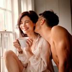 Как правильно любить женщину или 12 правил мудрого мужчины