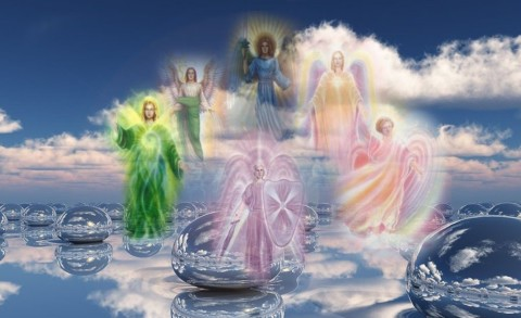 Духовная иерархия