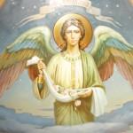 Архангел Варахиил — посланник Божественного благословения