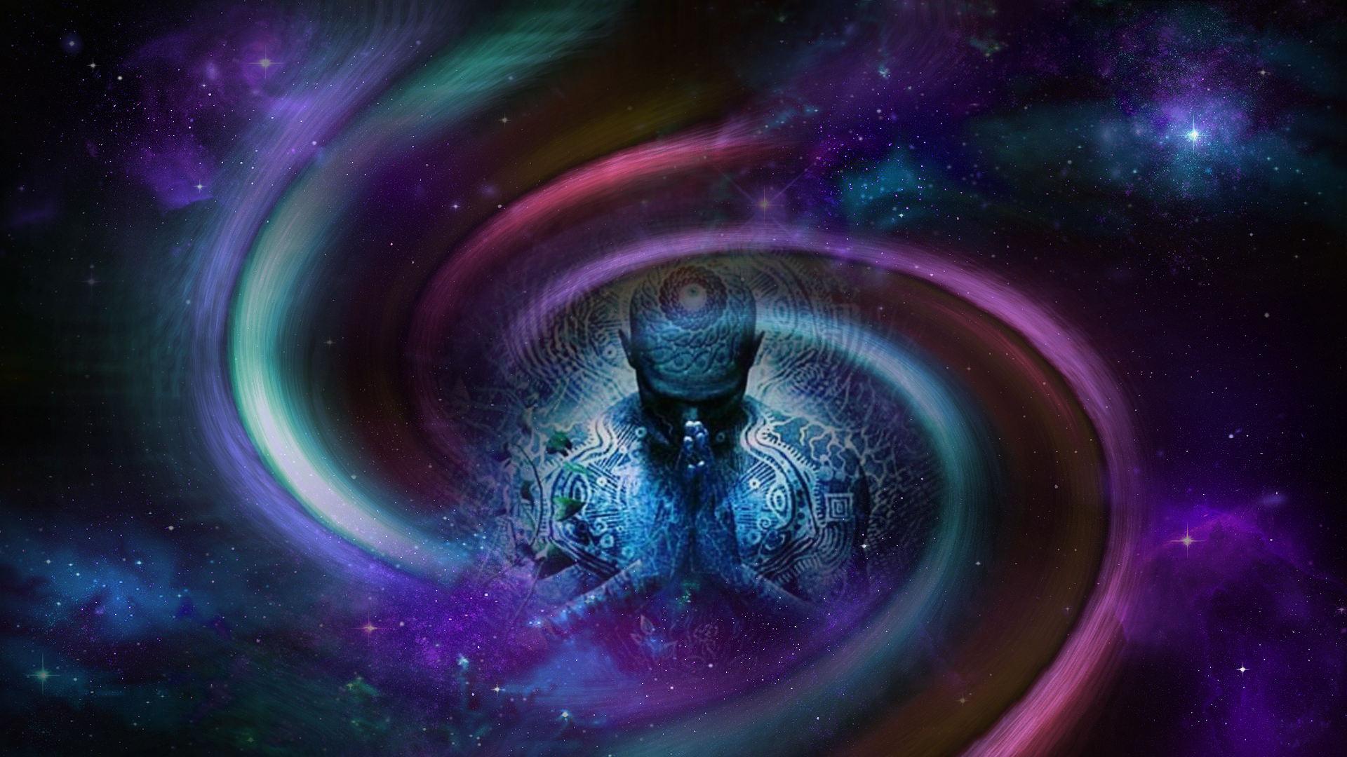 Осознанный Сон и Глубокая Медитация. Самадхи
