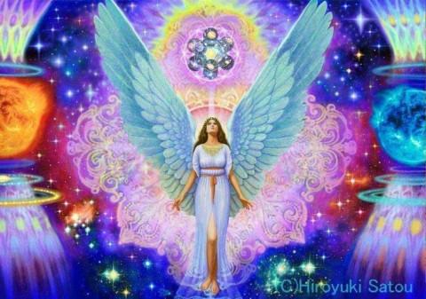 Зачем людям вознесение и слияние с Духом?