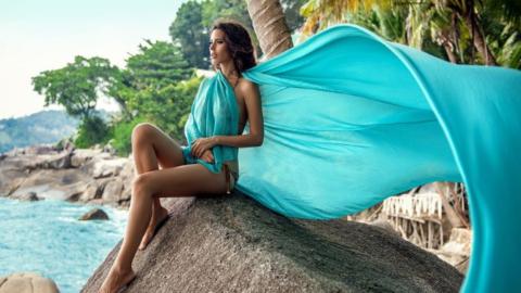 Программа на о.Бали. НаСтоящаЯ женщина