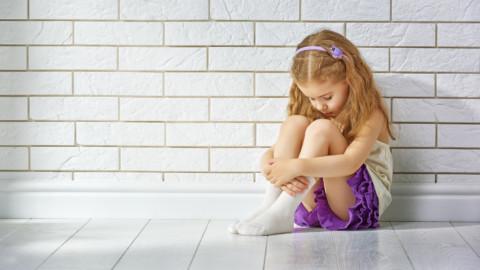 Как внутренний ребёнок портит личную жизнь