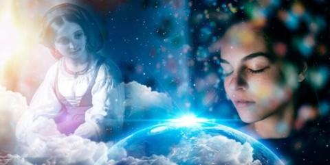 Ад и Рай – это явление резонанса вибрации Вашего причинного Тела с Мирозданием