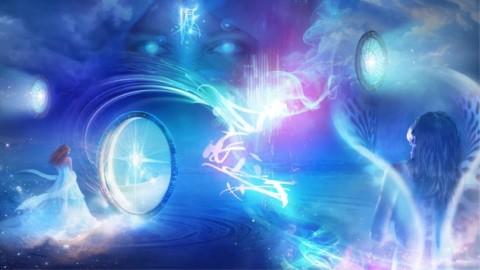 Кто пройдет в высшие измерения, а кто останется?