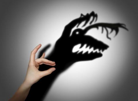 Страх как разрушитель, и страх как помощник