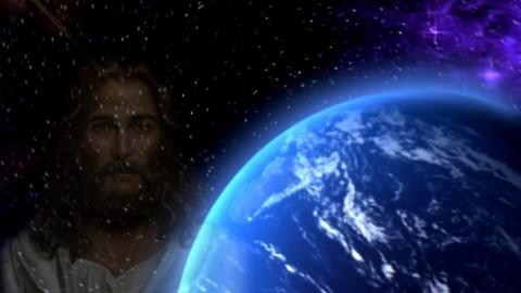 Христосознание -4. Активации в энергиях Рождества и Новолуния 2021